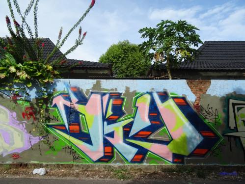 Tunan Indonesia 2015