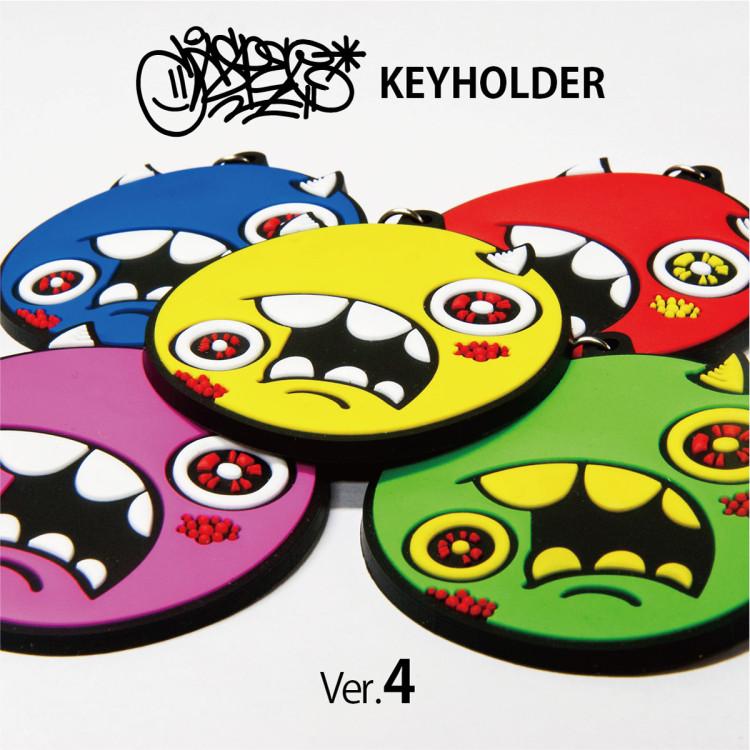 CASPER keyholder